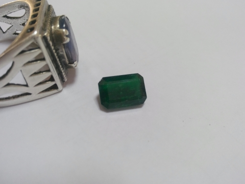 emerald Created By  Posted By Mohammed Umer Gems