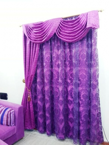 Curtains Tailor Created By Md Raqib Posted By Blue color company