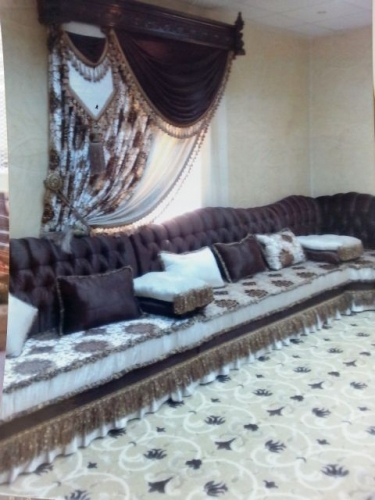 Upholstery Workshop Created By Md Raqib Posted By Blue color company