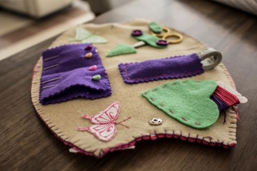 Sewing Kits Created By Patt Handcraft Posted By Patt Handcraft