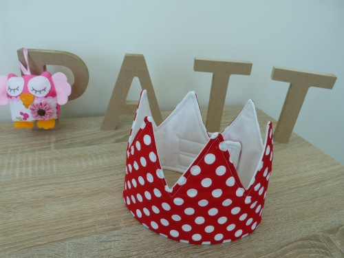 Prince Crown Created By Patt Handcraft Posted By Patt Handcraft