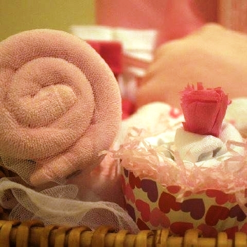 Hamper Created By Basket Of Joy Posted By Basket of Joy
