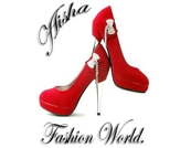 Aisha Fashion World Bridal' profile